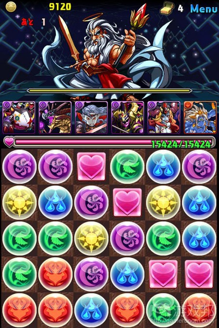 Puzzle & Dragons(from bbs.weiphone.com)