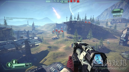 Tribes Ascend(from coolpctips.com)