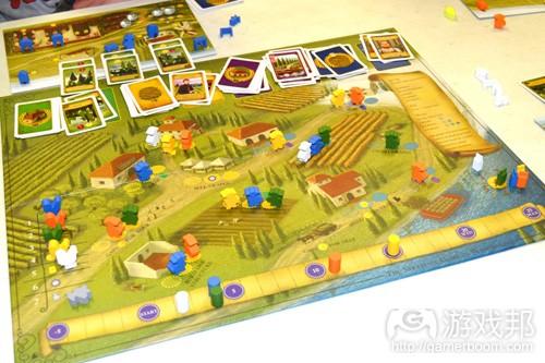Viticulture(from gamerchris.com)