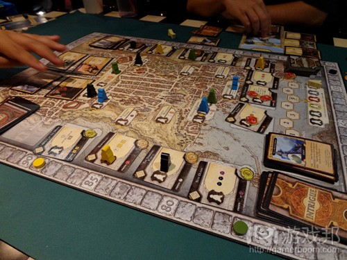 lords of waterdeep(from cravengames.com)