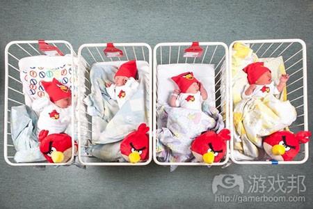 rovio-newborns(from pocketgamer)