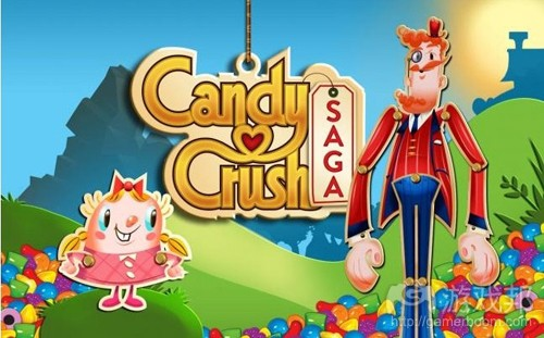 Candy Crush Saga(from gamezebo)