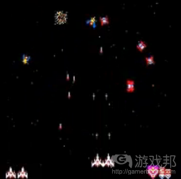GDH Galaga(from thegamedesignforum)