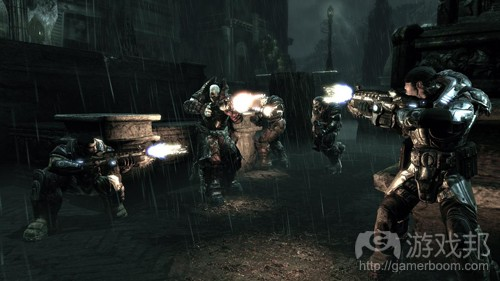 Gears Of War(from imageevent.com)