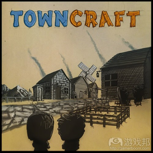 TownCraft(from towncraftgame)