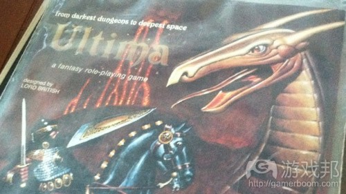Ultima in its original packaging(from pcgamer)