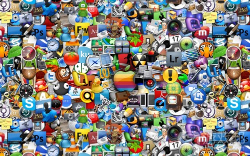 apps(from techbang)