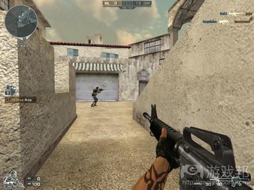 cross_fire(from indirbir.com)
