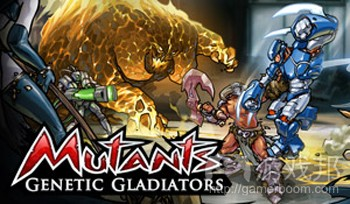 mutants(from kobojo.com)