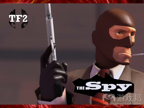 spy(from bestgamewallpapers)