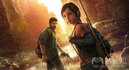 the last of us(from develop-online)