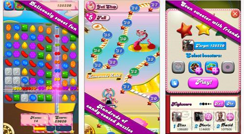 Candy-Crush-Saga(from news.softpedia.com)