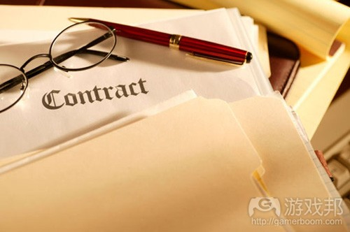 Contract(from ifanr)