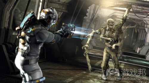 Dead Space 3(from edge-online)