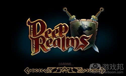 Deep Realms(from mmogamesite)