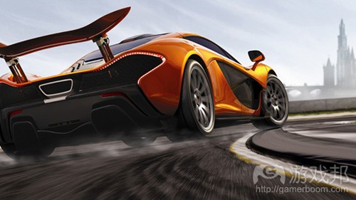 Forza 5(from edge-online)