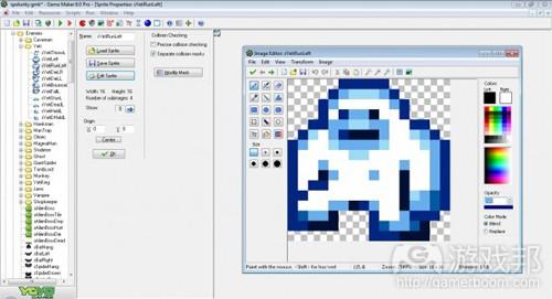 Game-Maker(from pcgamer)
