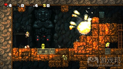 Spelunky(from giantbomb)