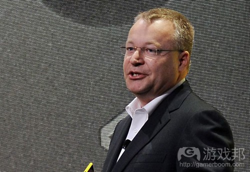 Stephen Elop(from yle.fi)