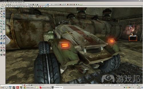 Unreal-Development-Kit(from pcgamer)