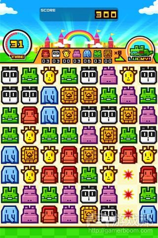 Zoo Keeper(from gamasutra)