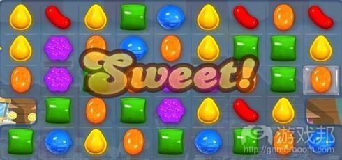 candy crush saga(from gamezebo)