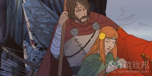 Banner Saga(from develop-online)