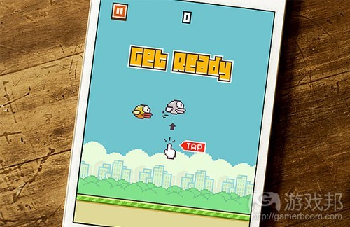 Flappy Bird(from news.zol)