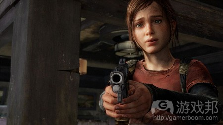 The Last of Us(from pocketgamer)