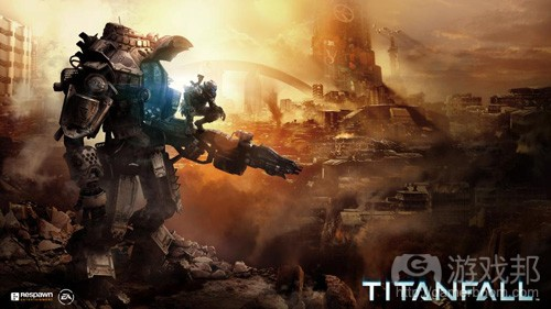 Titanfall(from titanfall.com)