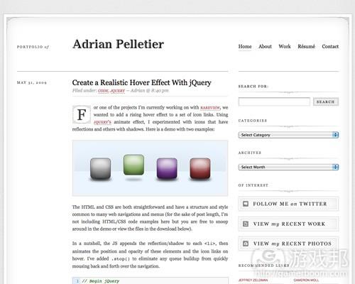 adrianpelletier(from smashingmagazine)
