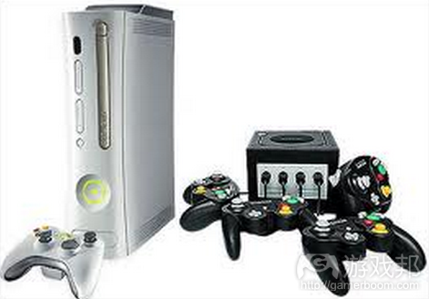 consoles game(from bussiness week)