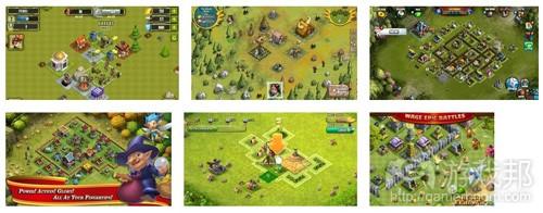 games' screenshot(from altdevblogaday)