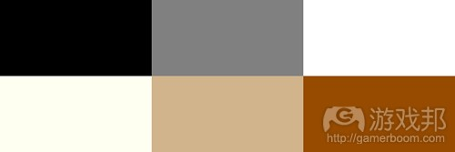 neutralcolors(from smashingmagazine)