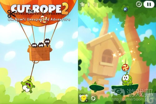 cut-the-rope-2(from geeky-gadgets)