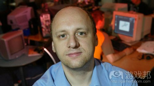 david_cage(from bbc)