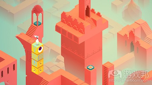 monument valley(from pastemagazine)