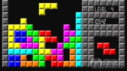tetris(from gpgr.net)