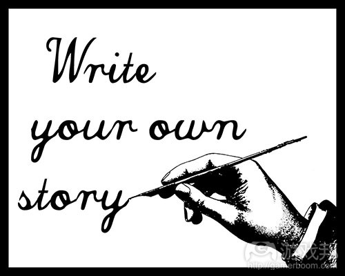 writing your own story(from calendar.azwestern)