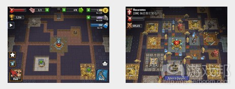 Dungeon Keeper(from gamasutra)