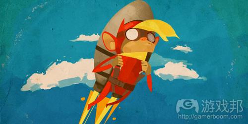 Gun Monkeys(from develop-online)