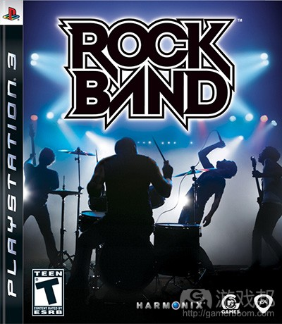 Rock Band(from verycd.com)