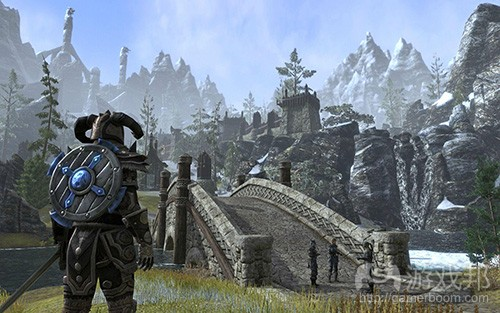 The-Elder-scrolls-Online(from digitaltrends)