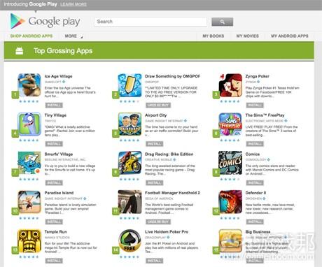 Скачать Игры На Андроид 4.1 Через Play Market