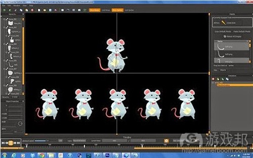 mouse(from gamasutra)