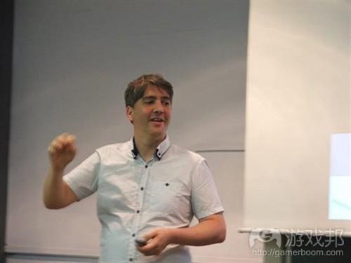Andrew S.Walsh的8个电子游戏设计原则