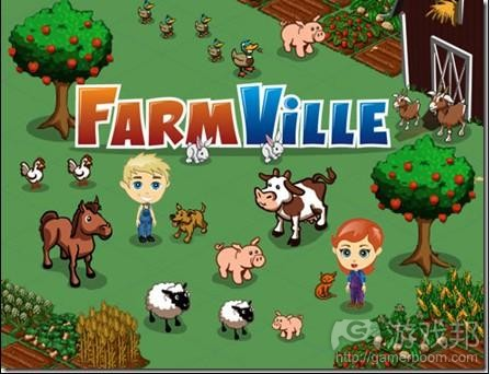 FarmVille(from game.chinanews.com)