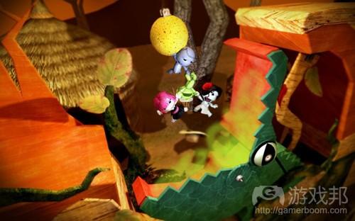 LittleBigPlanet(from bbzhi)