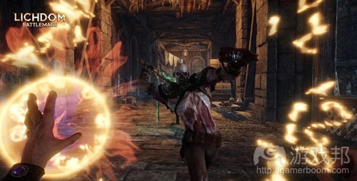 lichdom(from digitaltrends)