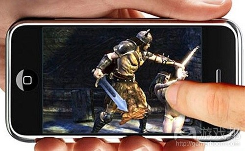 mobile game(from images.131.com)